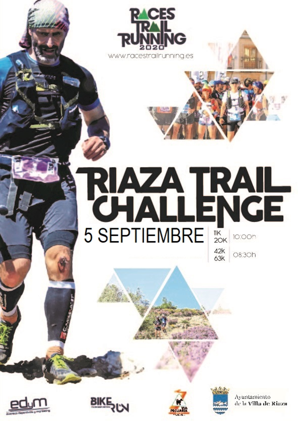 Riaza Trail Running