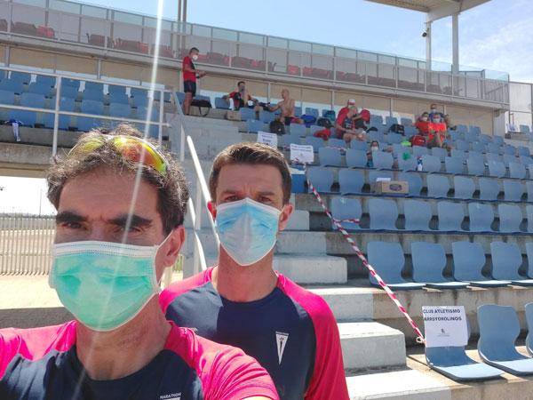 Nacional de Clubes Máster: Bajas y lesiones restaron brillo a la excelente actuación