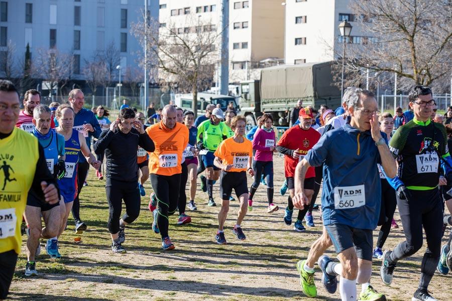 Llega el 62º Trofeo Marathon de Campo a Través y su Cross Popular