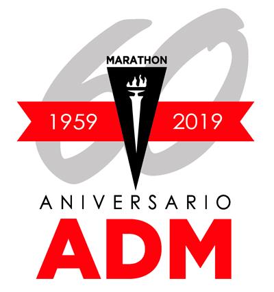 60 Aniversario ADM