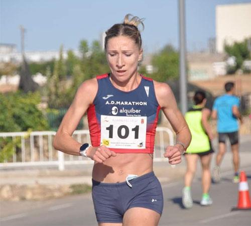 El AD Marathon triunfa en el I Campeonato de Madrid de 5K en ruta
