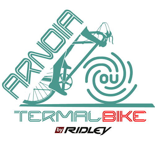 Arnoia Trail Bike