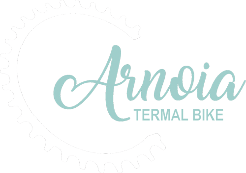 Arnoia Trail Bike