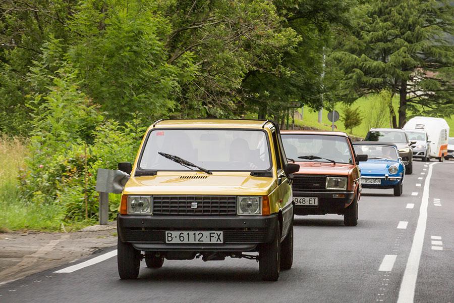 Así fue la segunda edición de País Vasco Classic Tour