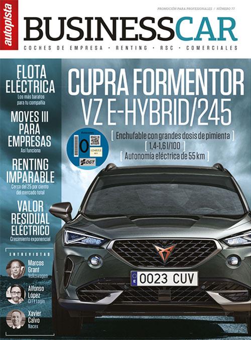 Revista Business Car