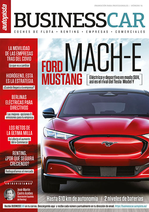 Revista Business Car
