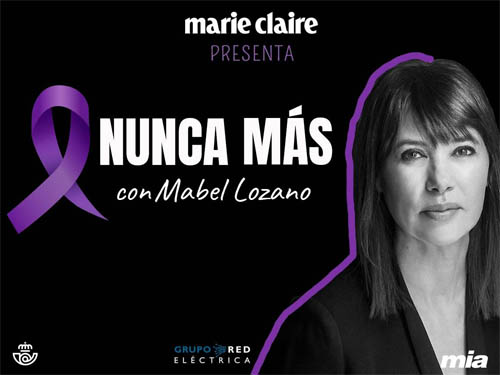 Nunca Más con Mabel Lozano