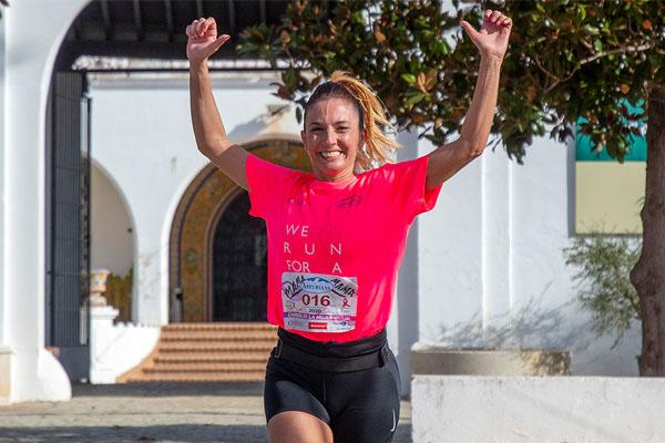 ¿Quieres que tu asociación o club reciba camisetas de la Carrera de la Mujer?