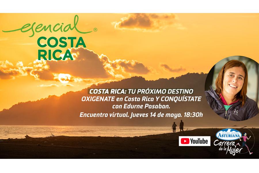 COSTA RICA, TU PRÓXIMO DESTINO