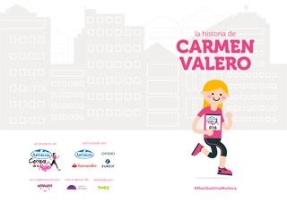 Cuento Carmen