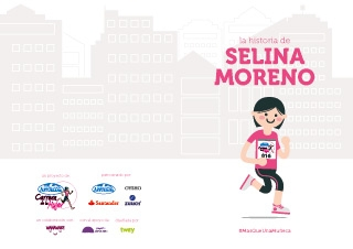 Cuento Selina