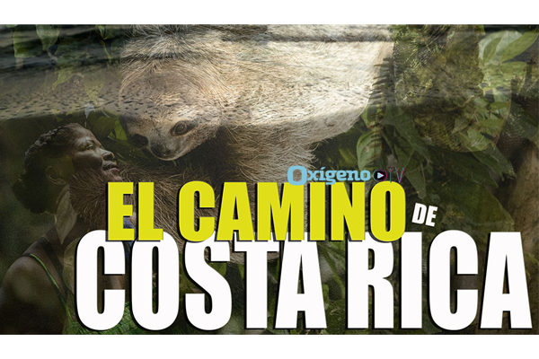 Documental El camino de Costa Rica