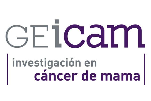 GEICAM INVESTIGACIÓN EN CÁNCER DE MAMA