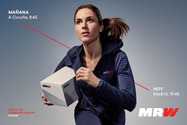 Descubre lo que MRW puede hacer por ti