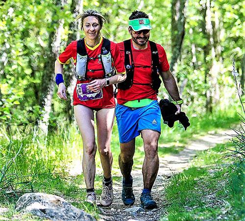 ¡¡No te quedes sin dorsal para el Trail Los Molinos de Riaza!!