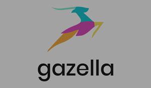 Gazella se suma a la carrera con una interesante agenda de charlas