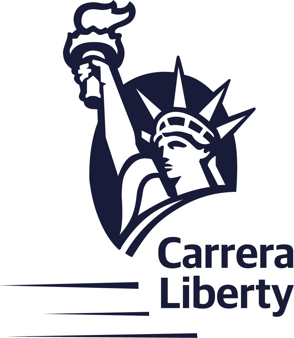 "Carrera Liberty ""Juntos en la distancia"""