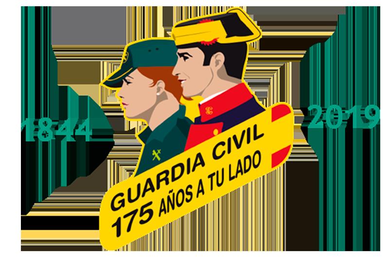 175 años Guardia Civil