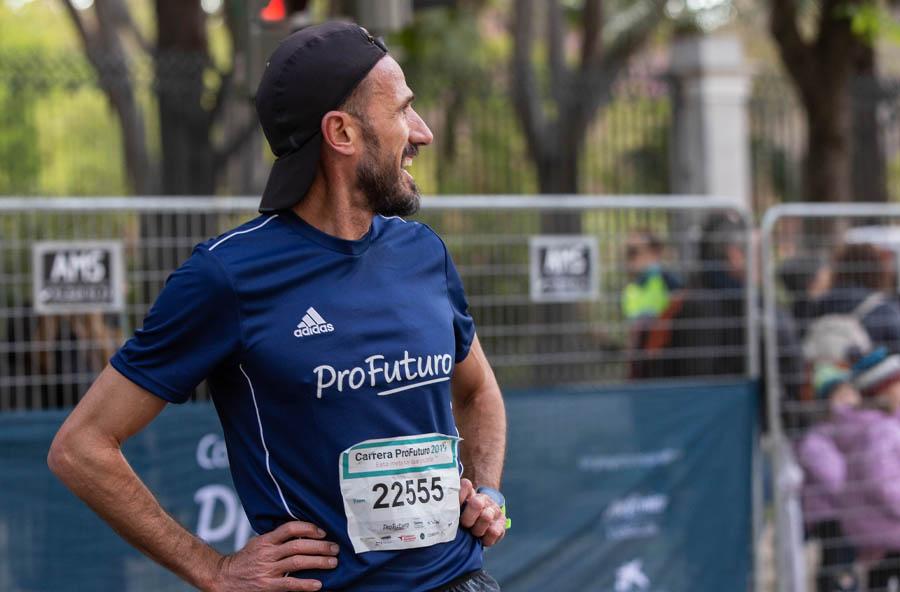 El Movistar Medio Maratón de Madrid y la Carrera ProFuturo se celebrarán el próximo 14 de noviembre de 2021