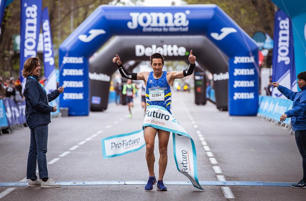 La Carrera ProFuturo 2019 dobla el número de participantes