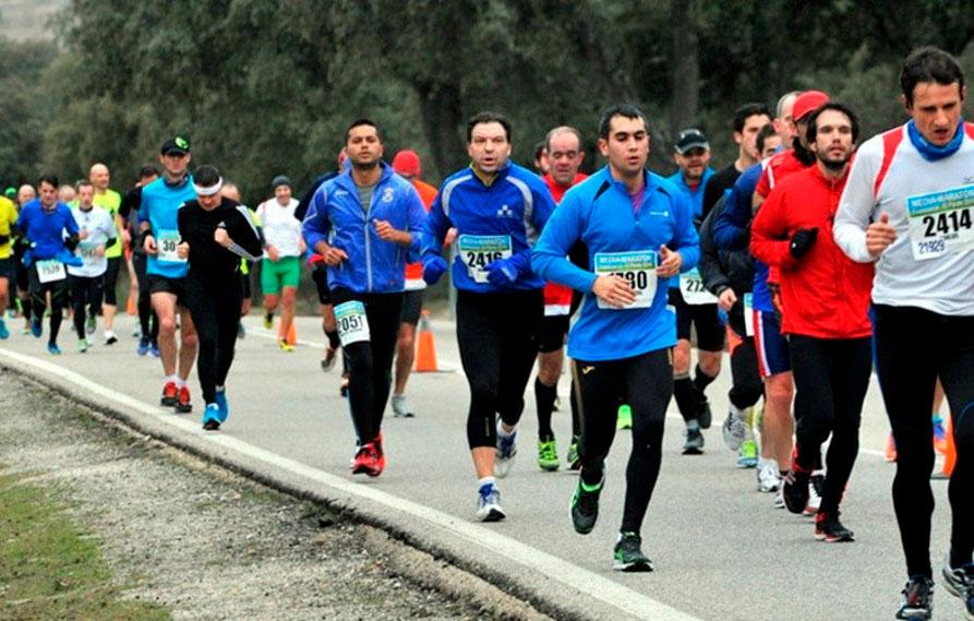 La XXXVI Media Maratón de Fuencarral-El Pardo, la segunda prueba del circuito, una clásica con novedades
