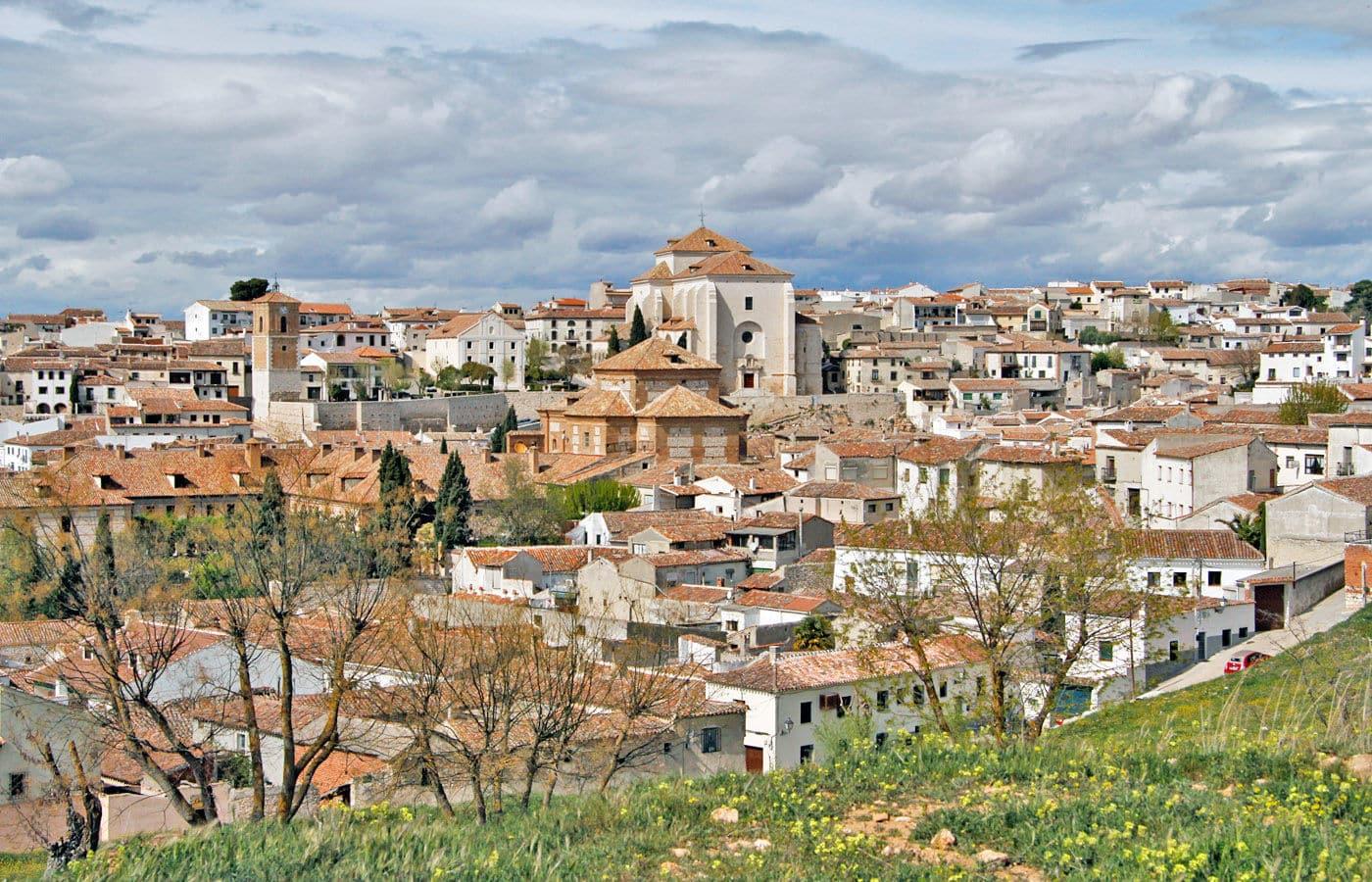 Qué ver y hacer en Chinchón, uno de los pueblos más bonitos de España