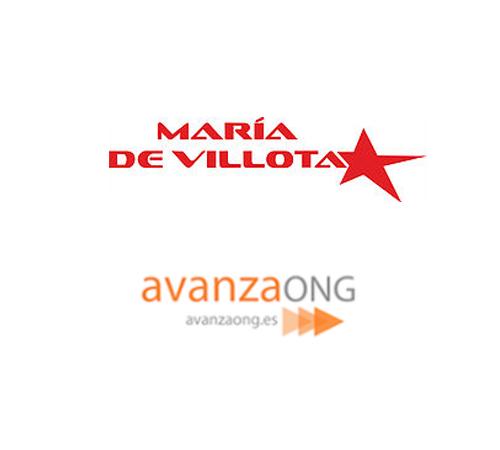 ¡COLABORAMOS CON EL LEGADO DE MARÍA DE VILLOTA!
