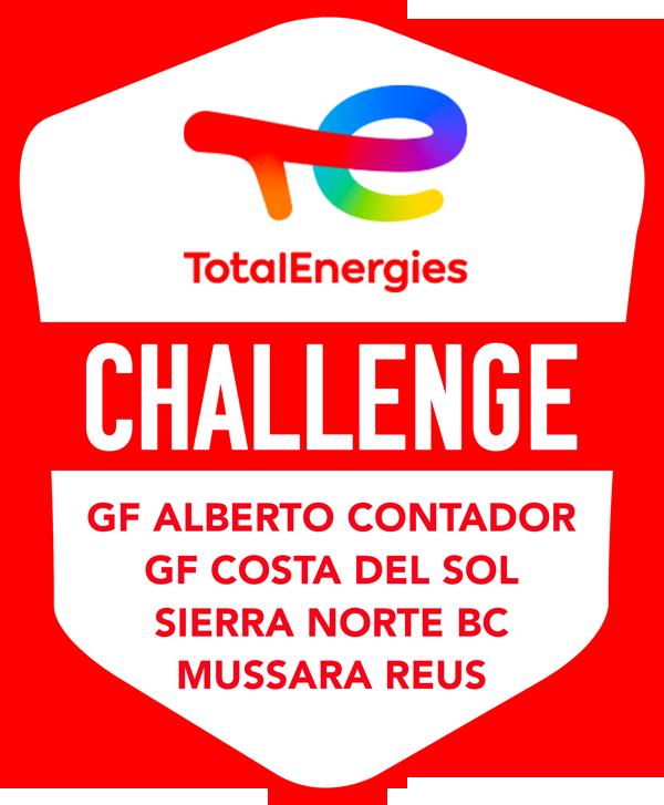 Challenge TotalEnergies