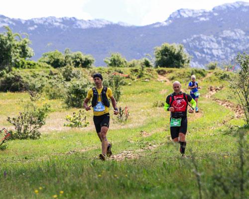 Trail Challenge Riaza