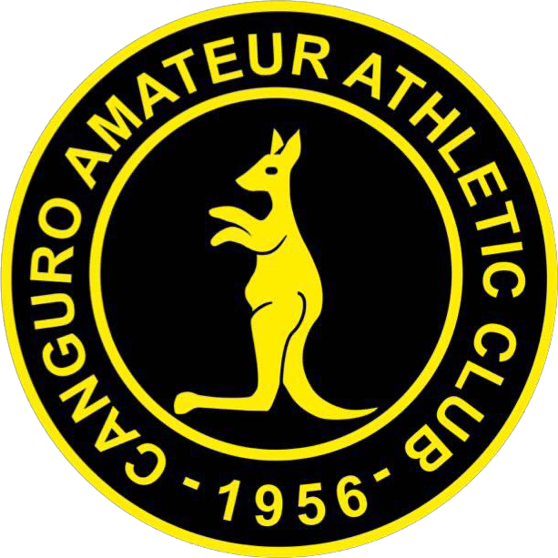 Canguro Amateur Athletic Club 1956