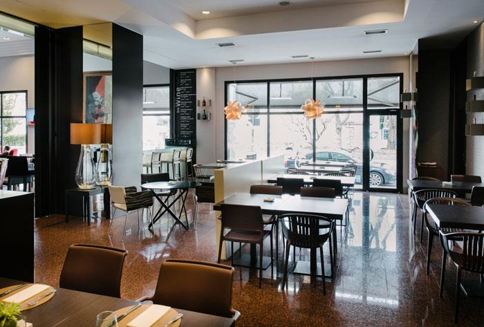 Restaurant Rafael hoteles