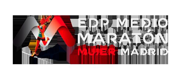 EDP Media Maratón de la Mujer