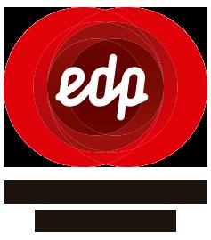 EDP la energía oficial del deporte