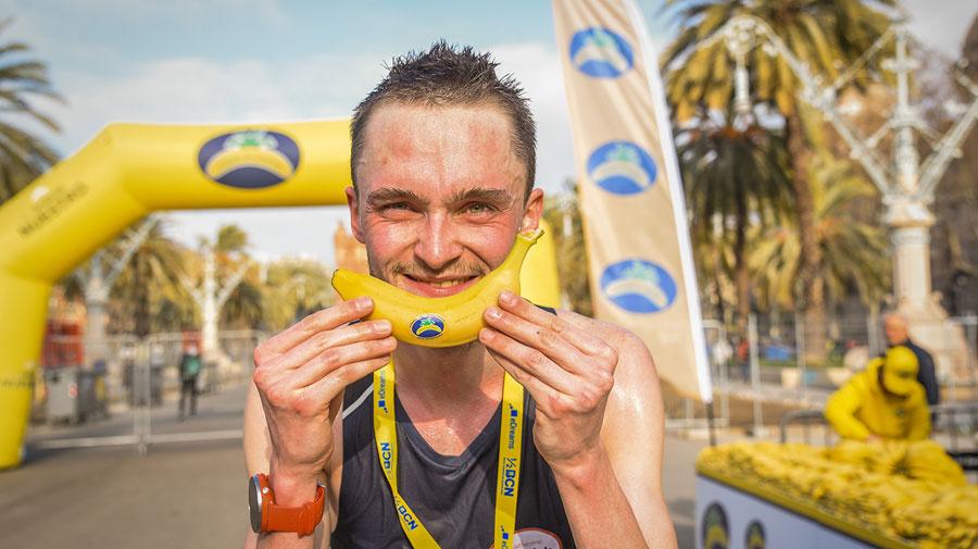 El Circuito Nacional de Running de Plátano de Canarias se aplaza a 2022