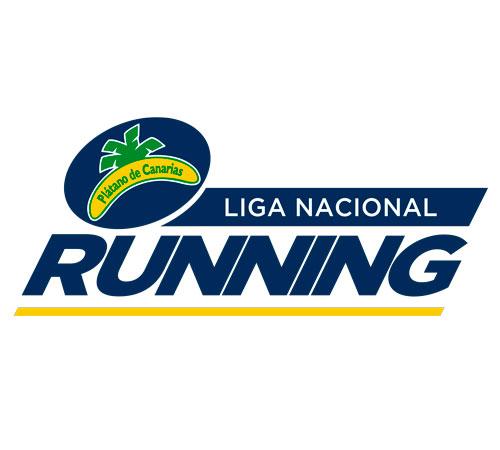 Plátano de Canarias Running