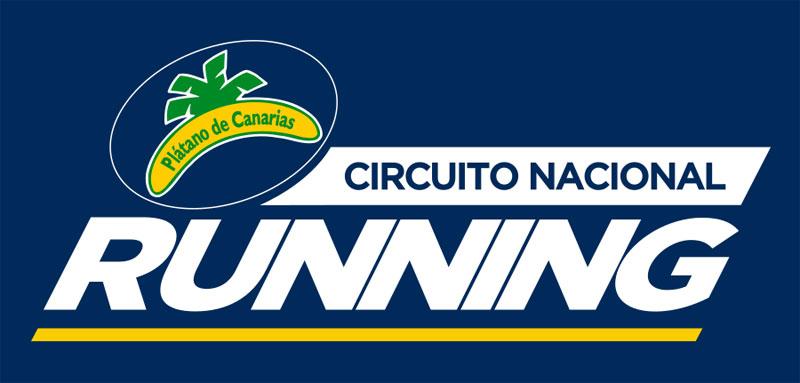 CIRCUITO NACIONAL PLATANO DE CANARIAS