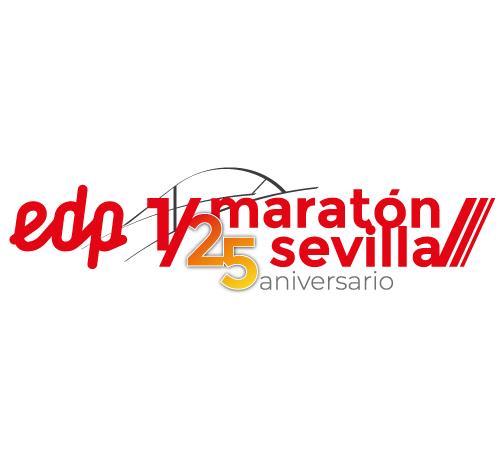 El EDP Medio Maratón de Sevilla cumple su 25 aniversario el 26 de enero de 2020