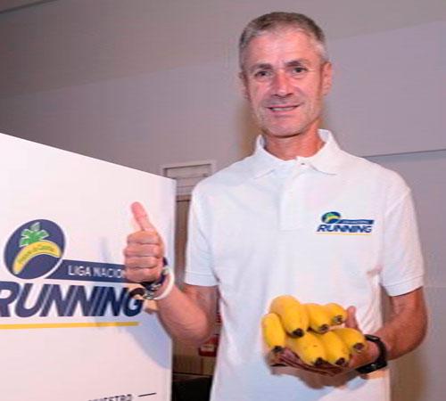 La Liga Nacional de Running Plátano de Canarias une a partir de 2020 las cinco pruebas de medio maratón más importantes del país en un desafío inédito para los amantes del running