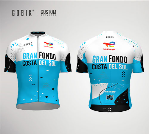 Maillot oficial