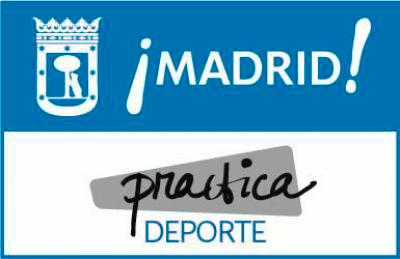 Practica deporte Madrid