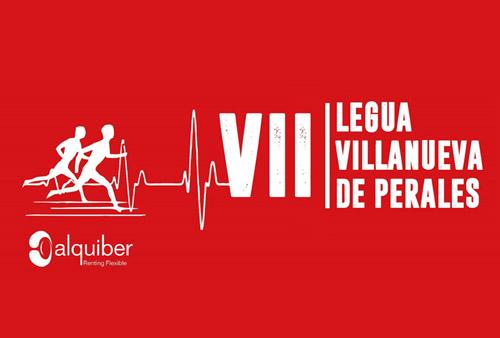 La VII edición de la Legua Popular-Trofeo Alquiber de Villanueva de Perales se cancela