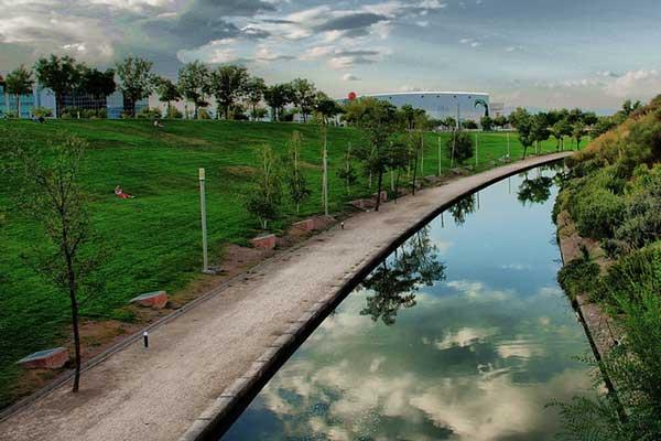 04. Parque Juan Carlos I
