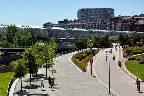 05. Madrid Río