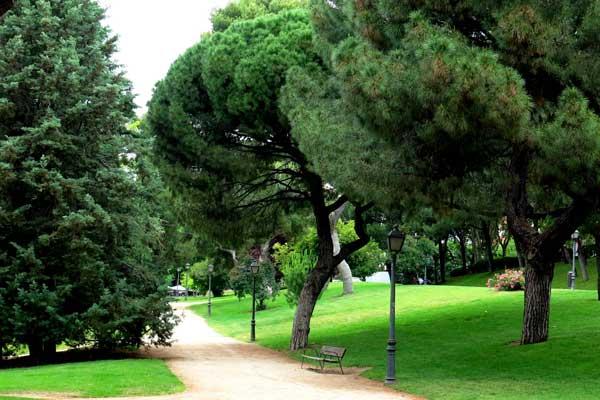 06. Parque del Oeste