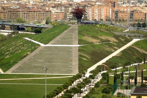 08. Parque lineal del Manzanares