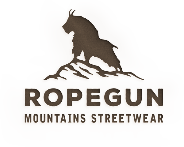 Ropegun