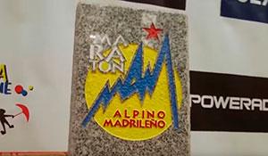 REPORTAJE DE MADRID SE MUEVE