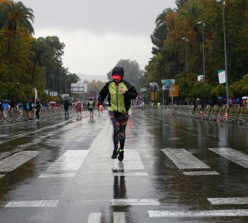 Se abren inscripciones para la 35 edición de la Media Maratón de Córdoba