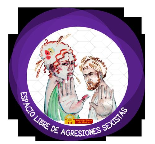 Mérida espacio libre de agresiones sexistas