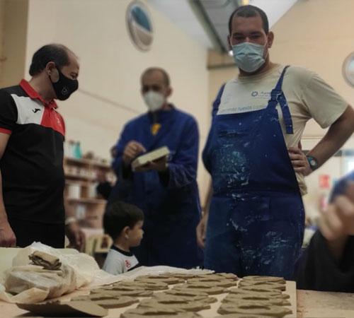 La XV Media Maratón de Mérida contará entre su voluntariado con Plena Inclusión Mérida